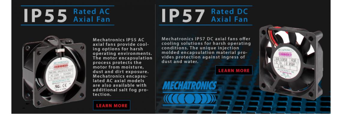 Mecatronics